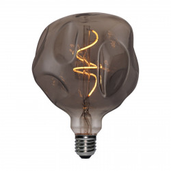 CRASH ! Ampoule LED vintage...