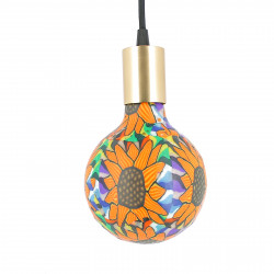 Ampoule LED fleurie FLOWER...