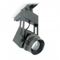 3D - tracklight led rotatif...