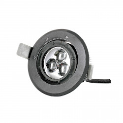 WHEEL - spot led basculant...
